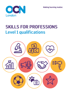 Level 1 Skills for Vocational Studies