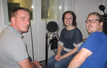 Where are they now? Radio interviews with two Access to HE learners