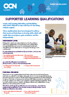 SupportedLearning